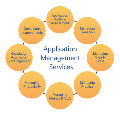Application Management Services Market Research Report 2019'