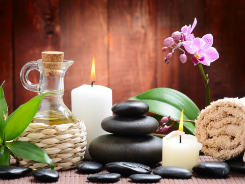Female to Male Body to Body Massage in Gurgaon'