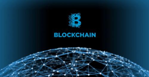 Blockchain Market'