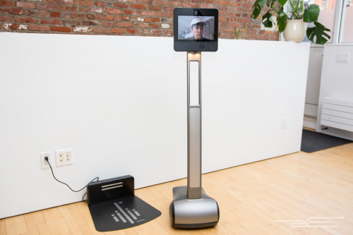 Telepresence Robotics Market'