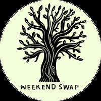 weekend swap'