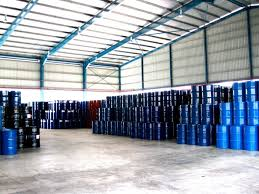 Global Chemical Warehousing and Storage Market'