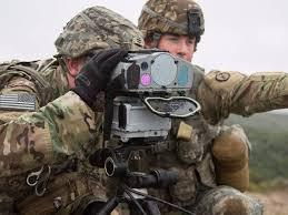 Ballistics Targeting Software'