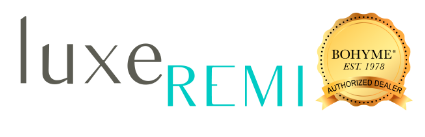 Company Logo For Luxe REMI'