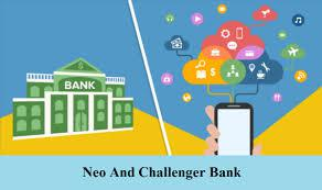Neo and Challenger Bank Market'
