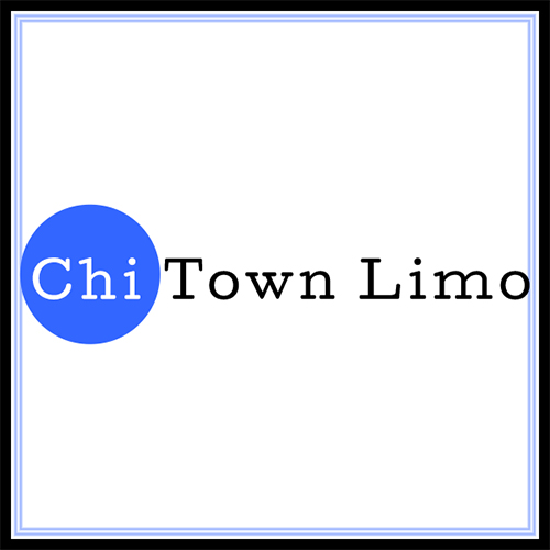 Company Logo For ChiTown Limo'
