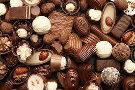 Industrial Chocolate Market'