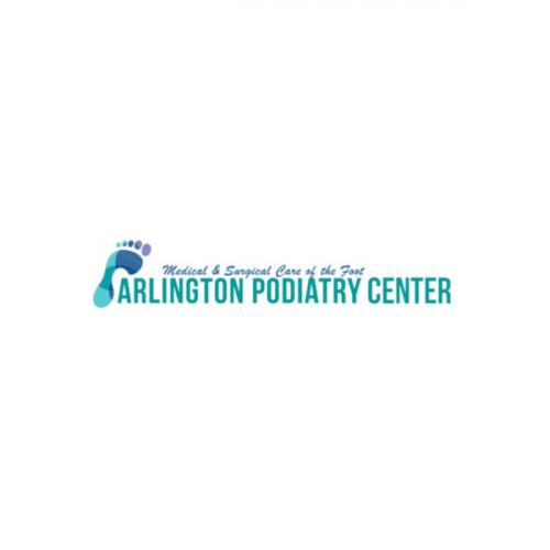 Company Logo For Arlington Podiatry Center'