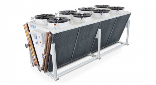 Dry Coolers Market Driving Factors, 2019- Thermofin, Motivai'
