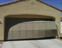 Garage Door Repair Pro Lake Jackson Logo