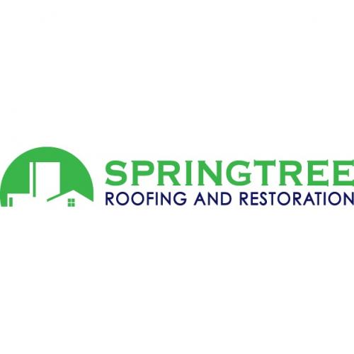 Company Logo For Springtree Restoration'