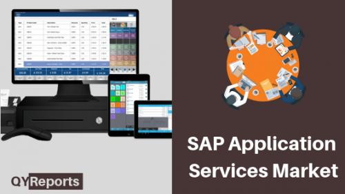 SAP Application Services Market'