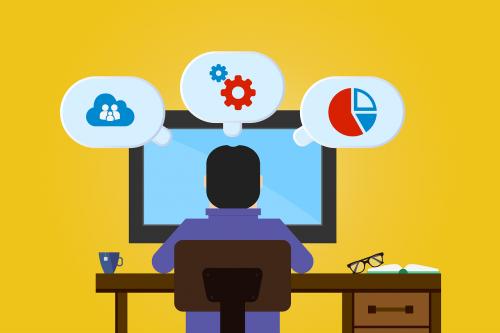 Professional Services Automation Market'
