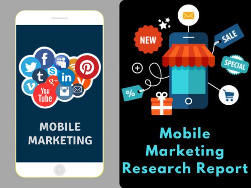 Mobile Marketing Market'