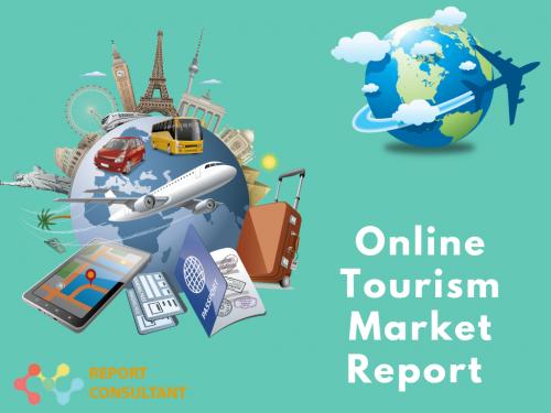 Online Tourism Market'