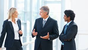 Management Consulting and Business Advisory Services'