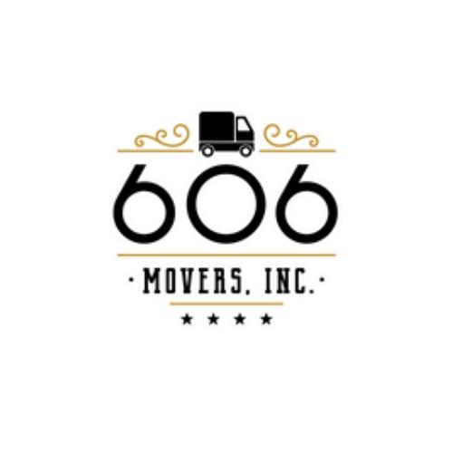 Company Logo For 606 Movers, Inc.'