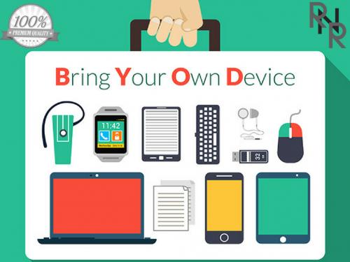 BYOD Security Market'
