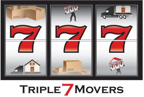 Company Logo For Triple 7 Movers Las Vegas'