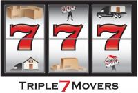 Triple 7 Movers Las Vegas Logo