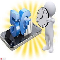 Mobile 5G Commercialization Market is touching new levels wi'