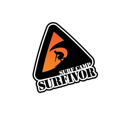 Company Logo For Surfivor Surfcamp'