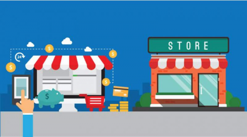 Online to Offline Commerce Market Research Report 2019'