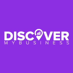 Company Logo For DiscoverMyBusiness'