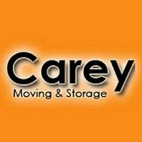 Company Logo For Carey Moving & Storage'