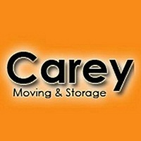 Carey Moving & Storage Logo