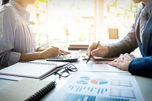 Revenue management consulting service'