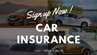 Car Insurance Online Logo