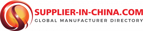 Company Logo For Supplier-in-China'