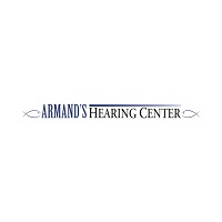 Company Logo For Armand's Hearing Center'