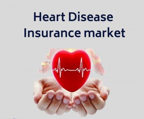 Heart Disease Insurance'