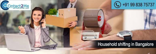 Packers and Movers Bangalore'