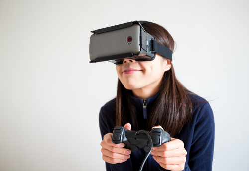 VR Gaming Market Research Report 2019'
