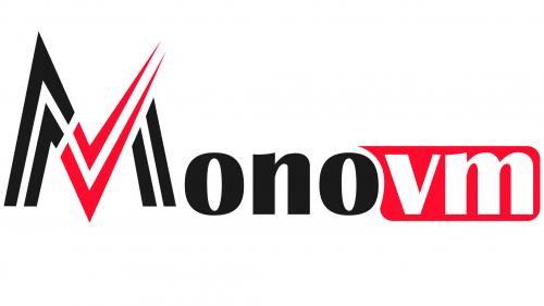 Company Logo For MonoVM'
