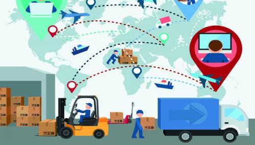 Logistics 4.0 Market'