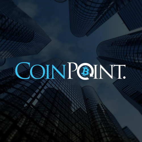 Company Logo For CoinPoint Group Inc'