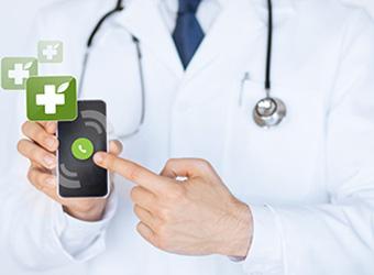 Online Doctor Consultation Market'