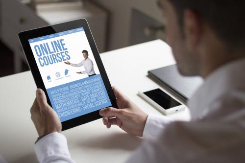 Online Business Courses Market'