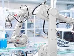 Global Discrete Automation Market'