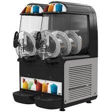 Global Frozen Beverage Machines Market'
