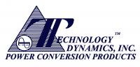 Technology Dynamics, Inc. Logo