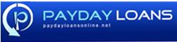 Logo - Paydayloansonline.net'