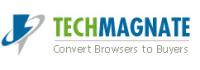 Techmagnate Logo