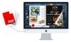PDF flipbook for WordPress'