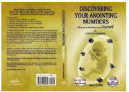 Discovering Your Anointing Numbers
