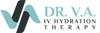 Company Logo For Dr. V.A. IV Hydration Therapy'